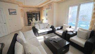Furnished House Walking Distance to the Beach in Kemer, Interior Photos-2