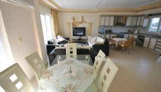 Furnished House Walking Distance to the Beach in Kemer, Interior Photos-3