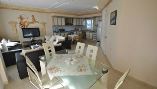 Furnished House Walking Distance to the Beach in Kemer, Interior Photos-4