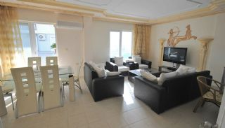 Furnished House Walking Distance to the Beach in Kemer, Interior Photos-5