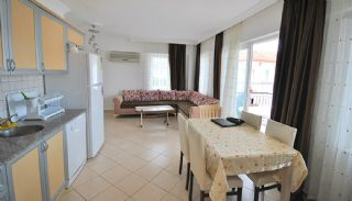 2 Bedroom Apartments 600 mt to the Sea in Kemer Turkey, Interior Photos-7