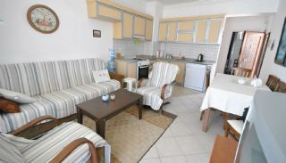 Gemeubileerde Duplex-Appartementen in Kemer Arslanbucak, Interieur Foto-1