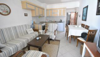 Gemeubileerde Duplex-Appartementen in Kemer Arslanbucak, Interieur Foto-3
