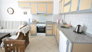 Gemeubileerde Duplex-Appartementen in Kemer Arslanbucak, Interieur Foto-5