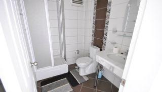 Gemeubileerde Duplex-Appartementen in Kemer Arslanbucak, Interieur Foto-9