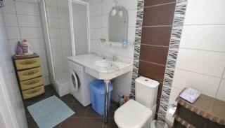Gemeubileerde Duplex-Appartementen in Kemer Arslanbucak, Interieur Foto-10