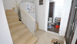 Gemeubileerde Duplex-Appartementen in Kemer Arslanbucak, Interieur Foto-11