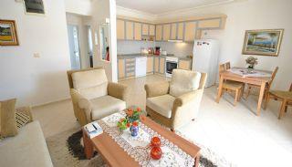 Möblierte schlüsselfertige Wohnung in Kemer Camyuva, Foto's Innenbereich-1