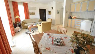 Möblierte schlüsselfertige Wohnung in Kemer Camyuva, Foto's Innenbereich-2
