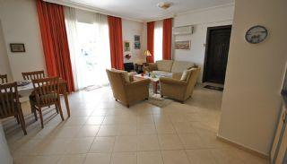 Möblierte schlüsselfertige Wohnung in Kemer Camyuva, Foto's Innenbereich-3