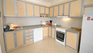 Möblierte schlüsselfertige Wohnung in Kemer Camyuva, Foto's Innenbereich-7