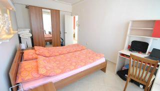 Möblierte schlüsselfertige Wohnung in Kemer Camyuva, Foto's Innenbereich-9