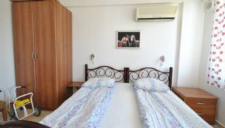 Möblierte schlüsselfertige Wohnung in Kemer Camyuva, Foto's Innenbereich-13