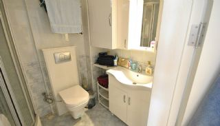 Möblierte schlüsselfertige Wohnung in Kemer Camyuva, Foto's Innenbereich-15