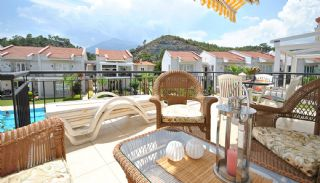 Furnished Turnkey Apartments in Kemer Camyuva, Interior Photos-17