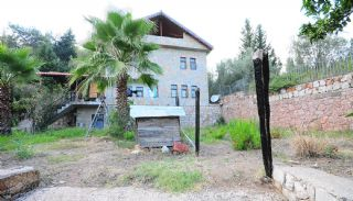 4+1 Private Home in Kemer Beycik Village, Kemer / Beycik - video