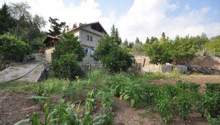 Kemer Beycik Köyü'nde Satılık 4+1 Müstakil Ev, Kemer / Beycik - video