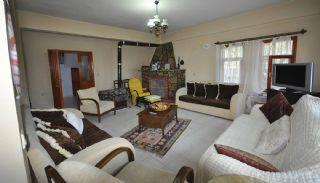 Kemer Beycik Köyü'nde Satılık 4+1 Müstakil Ev, İç Fotoğraflar-1