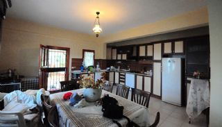 Kemer Beycik Köyü'nde Satılık 4+1 Müstakil Ev, İç Fotoğraflar-2
