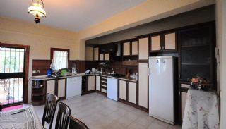 Kemer Beycik Köyü'nde Satılık 4+1 Müstakil Ev, İç Fotoğraflar-5