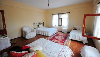 Kemer Beycik Köyü'nde Satılık 4+1 Müstakil Ev, İç Fotoğraflar-10