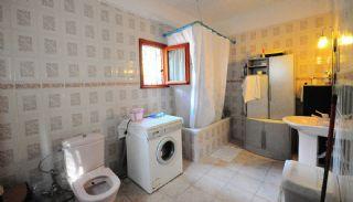Kemer Beycik Köyü'nde Satılık 4+1 Müstakil Ev, İç Fotoğraflar-21