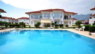 3 Bedroom Furnished Apartment in Kemer Çamvuya, Kemer / Camyuva - video