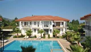 3 Bedroom Furnished Apartment in Kemer Çamvuya, Kemer / Camyuva