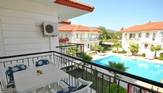 3 Bedroom Furnished Apartment in Kemer Çamyuva, Interior Photos-10