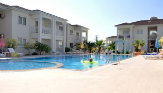 Furnished Apartments in the Residential Complex in Kemer, Kemer / Goynuk - video