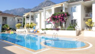 Furnished Apartments in the Residential Complex in Kemer, Kemer / Goynuk