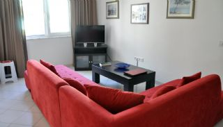 Furnished Apartments in the Residential Complex in Kemer, Interior Photos-2