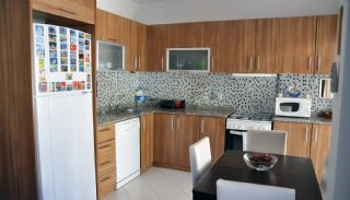 Furnished Apartments in the Residential Complex in Kemer, Interior Photos-5