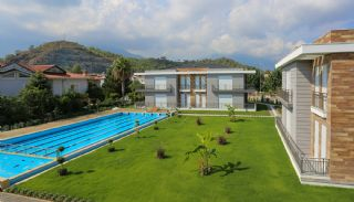 Gorgeous Mountain View Apartments in Kemer Çamyuva, Kemer / Camyuva - video