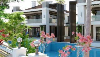 Luxury Houses with Nature View in Kemer Goynuk, Kemer / Goynuk - video