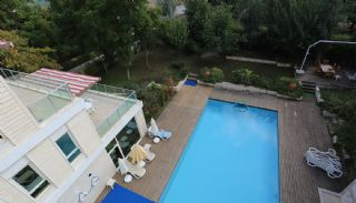 Fully Equipped 6+1 Detached Houses in Kemer Arslanbucak, Kemer / Arslanbucak - video