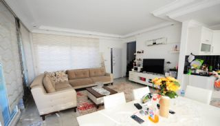 Central Detached Villas with Taurus Mountain View in Kemer, Interior Photos-1