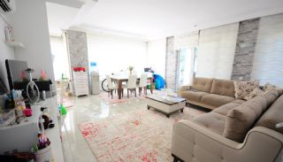Central Detached Villas with Taurus Mountain View in Kemer, Interior Photos-3