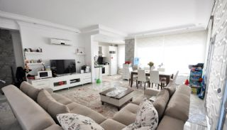 Central Detached Villas with Taurus Mountain View in Kemer, Interior Photos-4