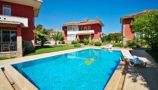 Ruime gemeubileerde huizen te koop in Kemer Antalya, Kemer / Camyuva - video