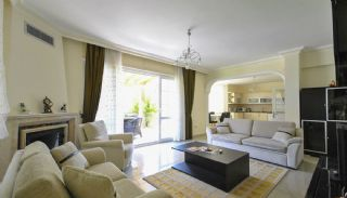 Spacious Furnished Villa for Sale in Kemer Antalya, Interior Photos-2