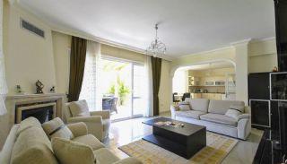 Ruime gemeubileerde huizen te koop in Kemer Antalya, Interieur Foto-2