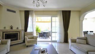 Ruime gemeubileerde huizen te koop in Kemer Antalya, Interieur Foto-3