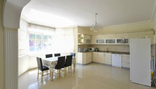 Spacious Furnished Villa for Sale in Kemer Antalya, Interior Photos-4