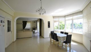 Spacious Furnished Villa for Sale in Kemer Antalya, Interior Photos-6