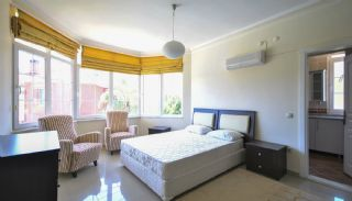 Spacious Furnished Villa for Sale in Kemer Antalya, Interior Photos-9