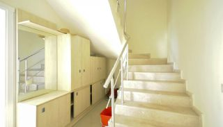 Ruime gemeubileerde huizen te koop in Kemer Antalya, Interieur Foto-14