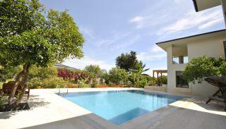 فيلا ديلوكس منفصلة مع حديقة واسعة في كيمير أنطاليا, كيمر / ارسلانبوجاك - video