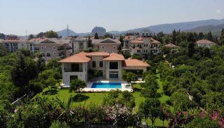 فيلا ديلوكس منفصلة مع حديقة واسعة في كيمير أنطاليا, كيمر / ارسلانبوجاك