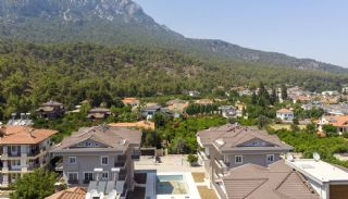 Cozy Flat in Prestigious Region of Kemer, Kemer / Center - video